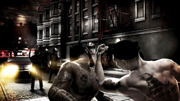 Kuvahaun tulos haulle THE FIGHT PS3