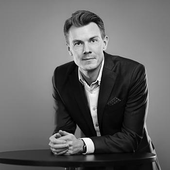 Andreas Uddman
