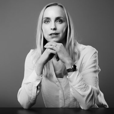 Johanna Bergsten