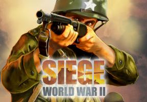 Siege: WWII