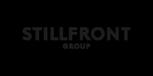 Stillfront Logo Black