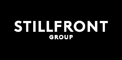 Stillfront Logo White